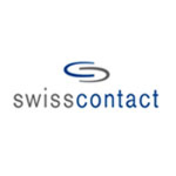 Job Vacancy for Swisscontact | Swiss Foundation for Technical Cooperation