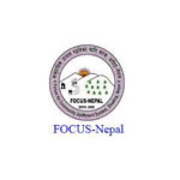 Job Vacancy for FOCUS-Nepal