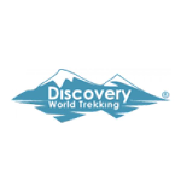 Job Vacancy for Discovery World Trekking