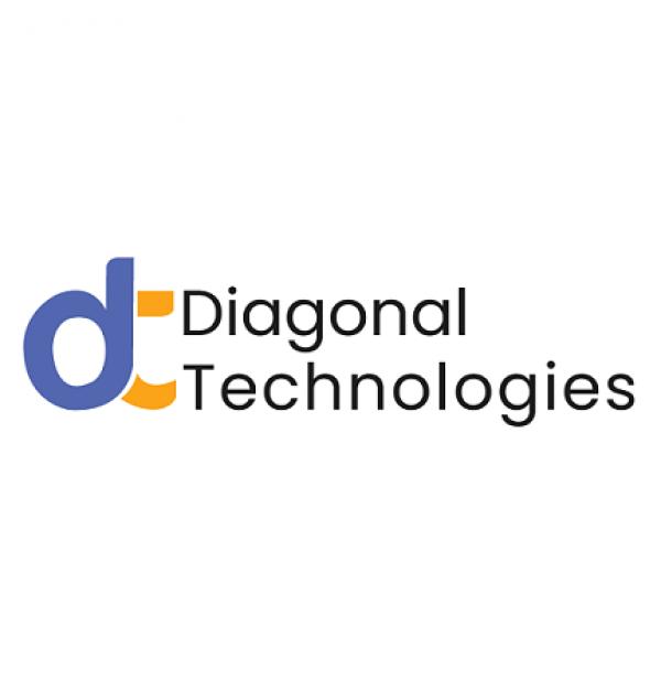 Job Vacancy for Diagonal Technologies