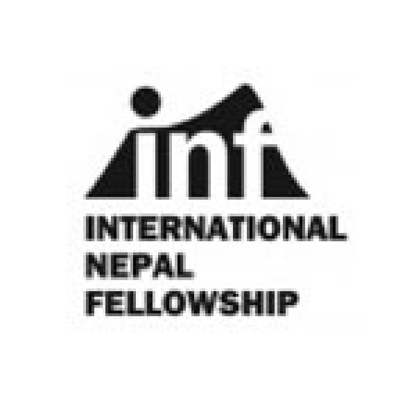 Job Vacancy for International Nepal Fellowship