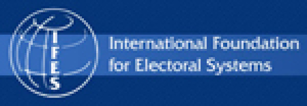 Job Vacancy for International Foundation for Electoral Systems (IFES)