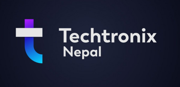 Job Vacancy for Techtronix Nepal Pvt Ltd