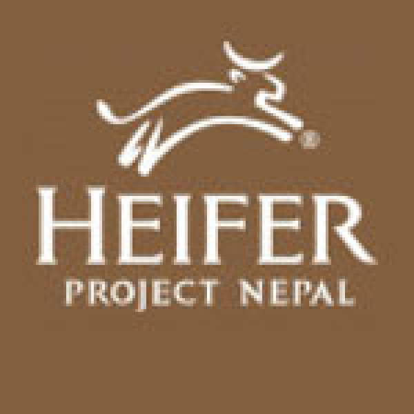 Job Vacancy for Heifer Project Nepal