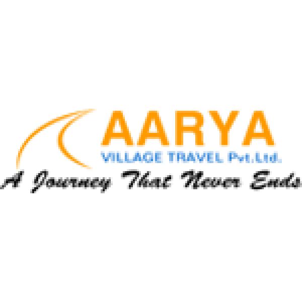Job Vacancy for Aarya Village Travel Pvt. Ltd.