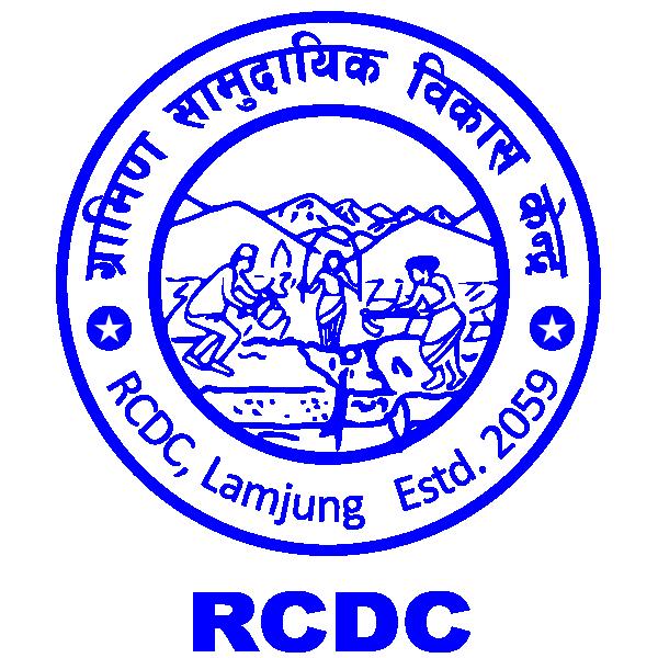 Job Vacancy for Rural Community Development Center (RCDC)