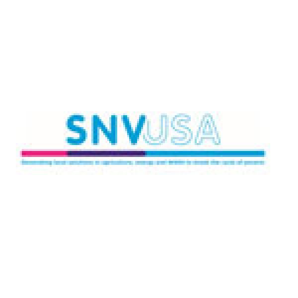 Job Vacancy for SNV USA