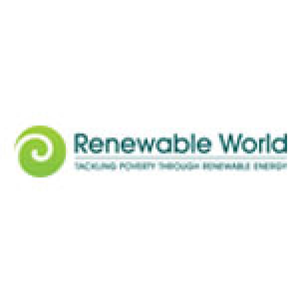Job Vacancy for Renewable World