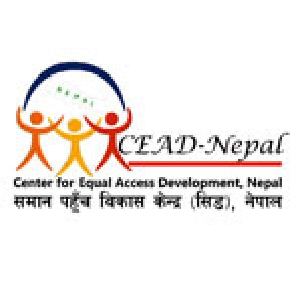 Job Vacancy for CEAD Nepal Doti