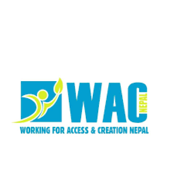 Job Vacancy for Working for Access and Creation Nepal (WAC Nepal) Achham