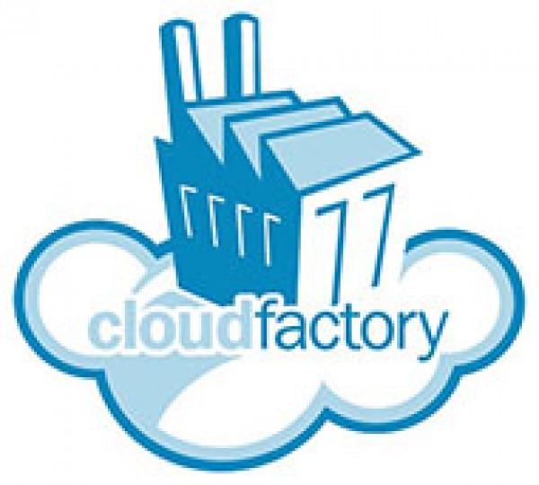 Job Vacancy for CloudFactory