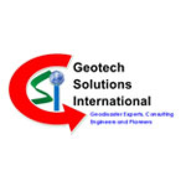 Job Vacancy for Geotech Solutions International Pvt. Ltd.