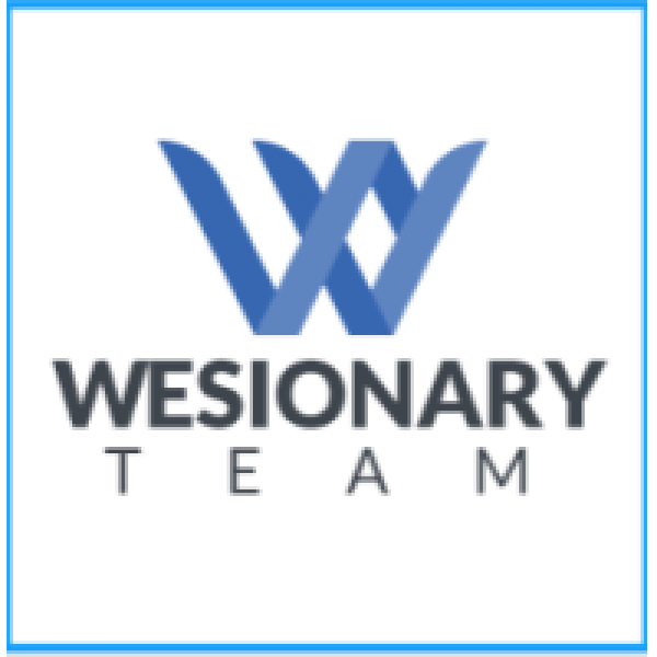 Job Vacancy for wesionaryTEAM Co. Ltd.