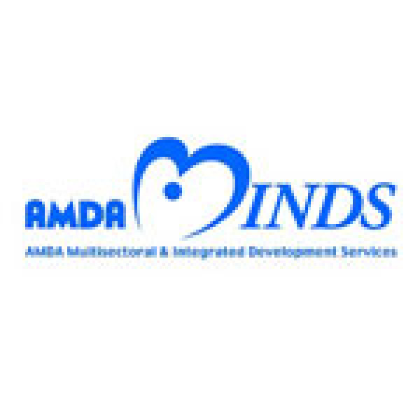 Job Vacancy for AMDA-MINDS