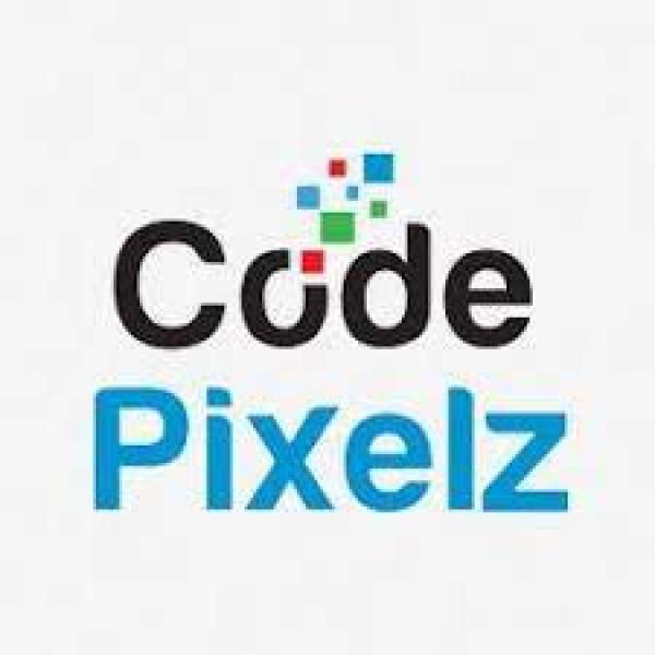 Job Vacancy for Code Pixelz Media