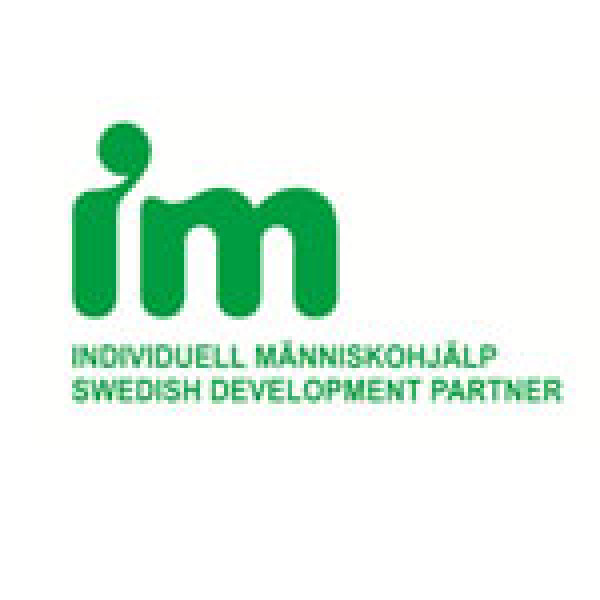 Job Vacancy for IM Swedish Development Partner