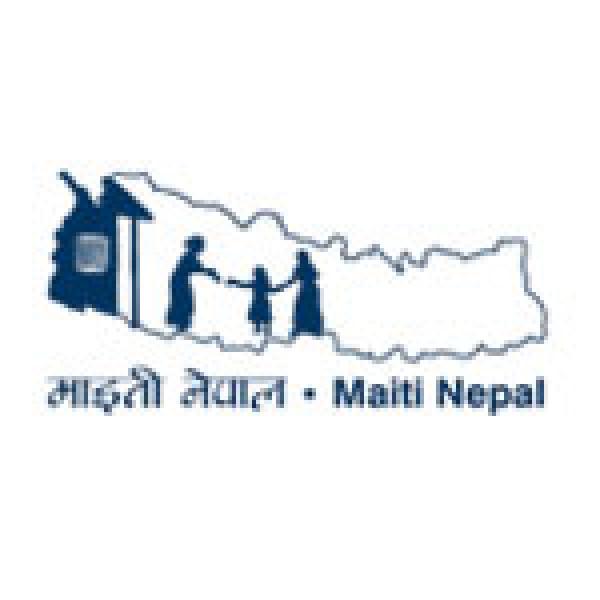 Job Vacancy for Maiti Nepal