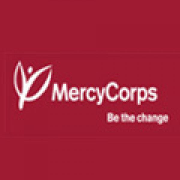 Job Vacancy for Mercy Corps