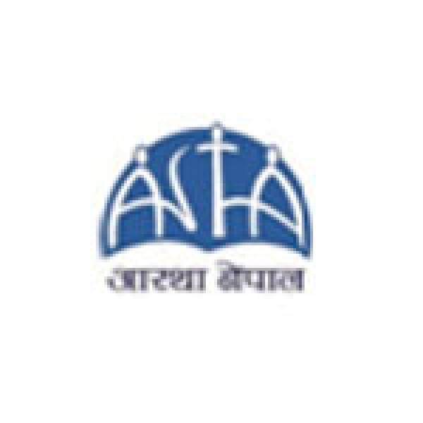 Job Vacancy for Astha Nepal