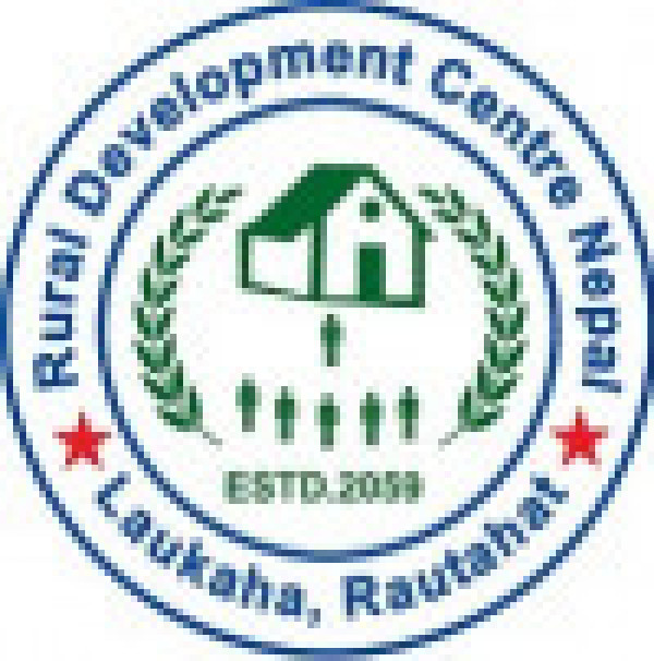 Job Vacancy for Rural Development Centre Nepal