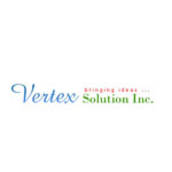 Job Vacancy for Vertex Solution Inc.