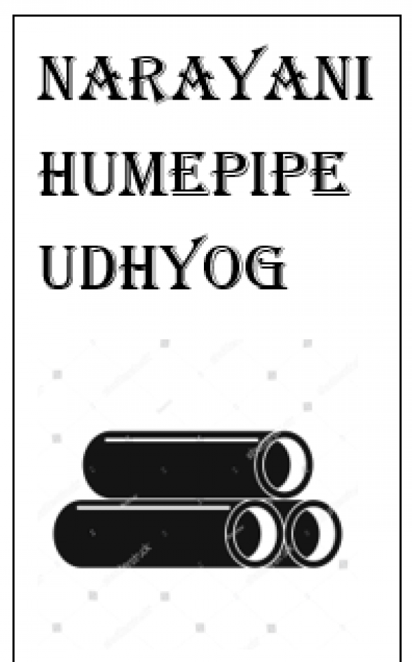 Job Vacancy for Narayani Humepipe Udhyog Pvt. Ltd
