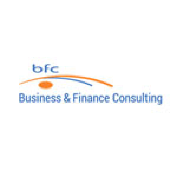 Job Vacancy for Business & Finance Consulting