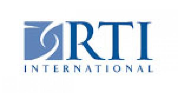Job Vacancy for RTI International