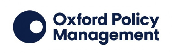 Job Vacancy for Oxford Policy Management
