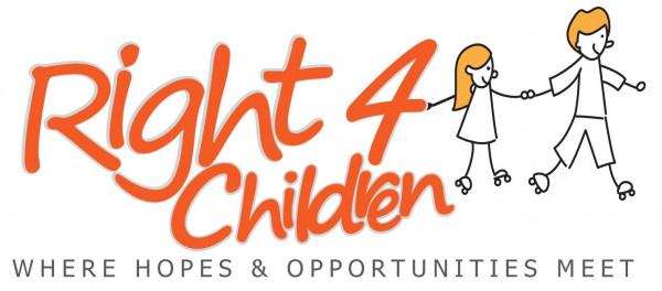 Job Vacancy for Right4Children