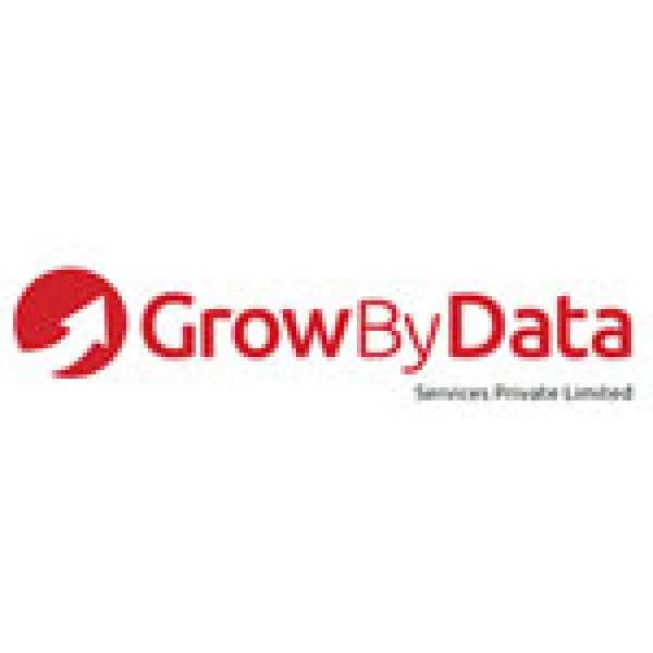 Job Vacancy for GrowByData Services Pvt. Ltd.