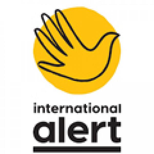 Job Vacancy for International Alert