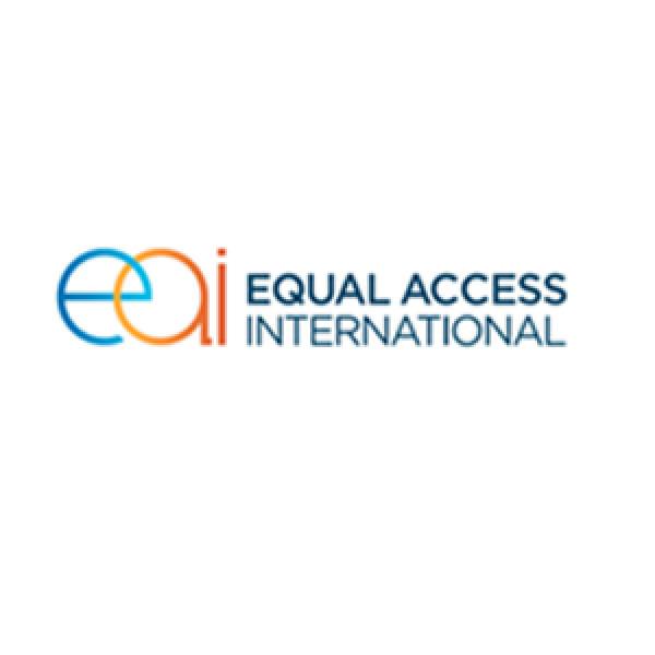 Job Vacancy for Equal Access International