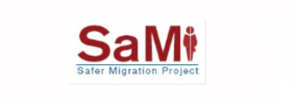 Job Vacancy for Safer Migration Project (SaMi)