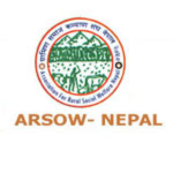 Job Vacancy for ARSOW Nepal