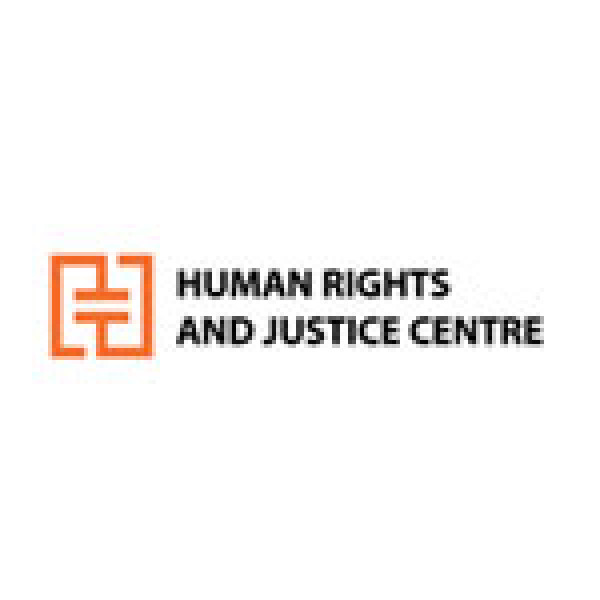 Job Vacancy for HUMAN RIGHTS AND JUSTICE CENTRE