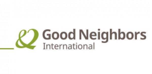 Job Vacancy for Good Neighbors International
