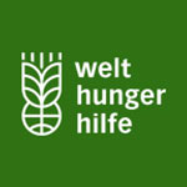 Job Vacancy for Welthungerhilfe