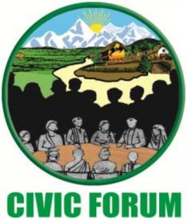 Job Vacancy for Civic Forum, Nepal (Kavrepalanchok)
