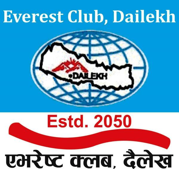 Job Vacancy for Everest Club