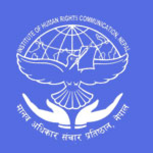 Job Vacancy for Institute of Human Rights Communication Nepal (IHRICON)