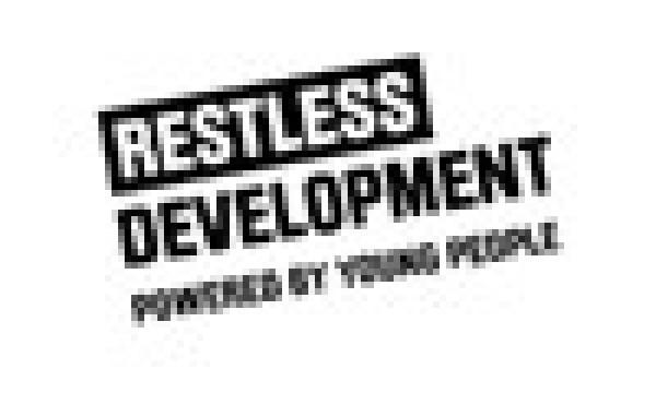 Job Vacancy for Restless Development