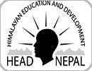 Job Vacancy for Himalayan Education and Development (HEAD Nepal)