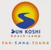 Sunkoshi Beach Camp